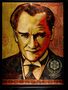 Obey - Ataturk