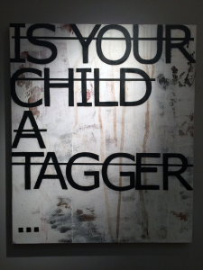 RERO - Is your child a tagger