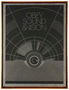 Obey - Sound of Vision
