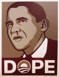 Baxter Orr - Dope