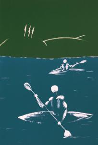 Canöé Kayak