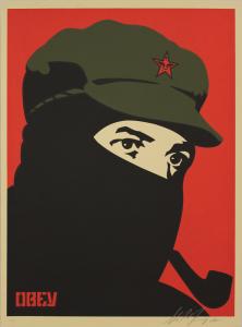 Obey - Comandante, 2002